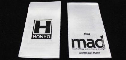 Branded Labels