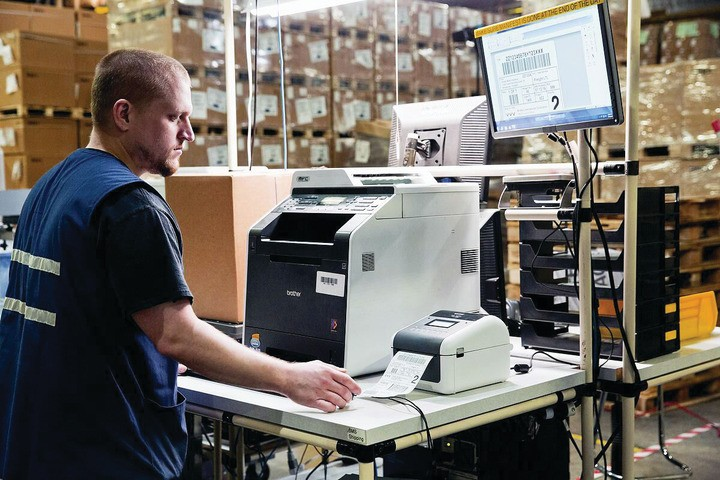 Barcode labeling innovations: What processors need to know to drive efficiencies