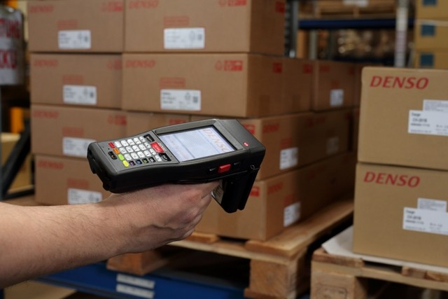 COVID-19: Significant Shift in Strategy- Global Barcode Label Printer Market 2020-2024